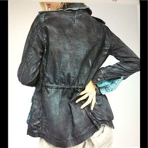 Free People Jackets & Coats - NWOT- Free People Jacket